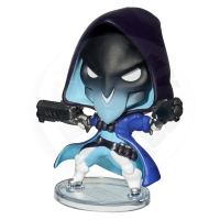 Overwatch - Cute but Deadly - Shiver Reaper