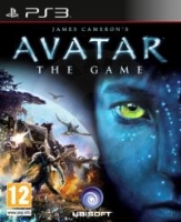 James Cameron´s Avatar: The Game (PS3) použité