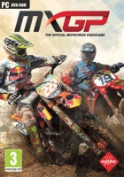 MXGP: The Official Motocross Videogame (PC)
