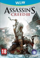 Assassin´s Creed III (Wii U)