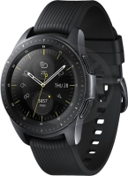 Samsung Galaxy Watch 42mm R810 - black