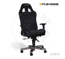 Playseat Office Seat Alcantara
