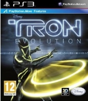 Tron: Evolution (PS3) použité