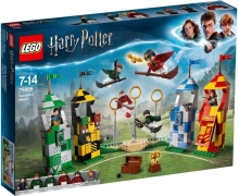 Lego Harry Potter - 75956 - Quidditch Cup