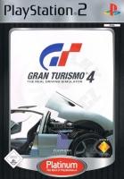 Gran Turismo 4 (PS2) použité