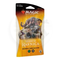 Magic: The Gathering Guilds of Ravnica Theme Booster - Selesnya