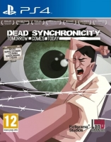 Dead Synchronicity : Tomorrow Comes (PS4)
