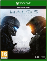 Halo 5: Guardians (XONE)