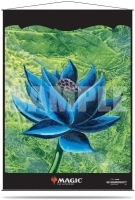 Magic: The Gathering Wall Scroll - Black Lotus