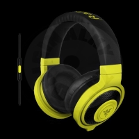 Razer Kraken Mobile Neon - Yellow (PC)