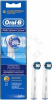 Oral-B Precision Clean EB 20-2