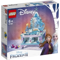 LEGO Disney Princess 41168 Elsa's Jewelry Box Creation