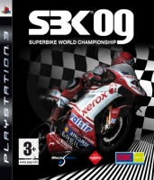 SBK 09 Superbike World Championship (PS3)