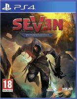 Seven - Enhanced Edition (PS4)
