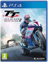 TT Isle of Man: Ride on the Edge 2 (PS4)