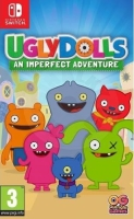 Ugly Dolls: An Imperfect Adventure (Switch)