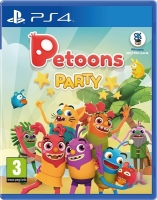 Petoons Party (PS4)