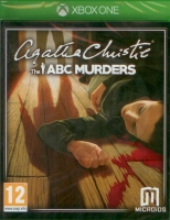 Agatha Christie The ABC Murders (XONE)