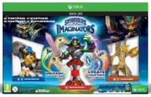Skylanders: Imaginators Starter Pack (X360)