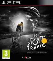 Le Tour de France 2013 (PS3) použité