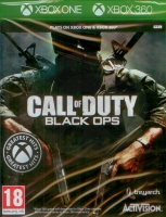 Call of Duty: Black Ops (X360/XONE)