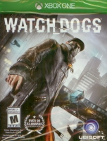 Watch_Dogs (XONE)