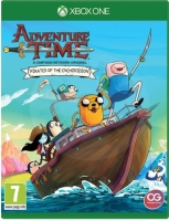 Adventure Time: Pirates of the Enchiridion (XONE)