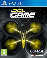DCL - The Game (PS4)
