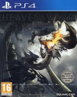 Final Fantasy XIV: Heavensward (PS4) použité