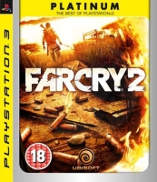 Far Cry 2 (PS3) použité