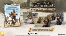 Mount & Blade II Bannerlord Early Access (PC)