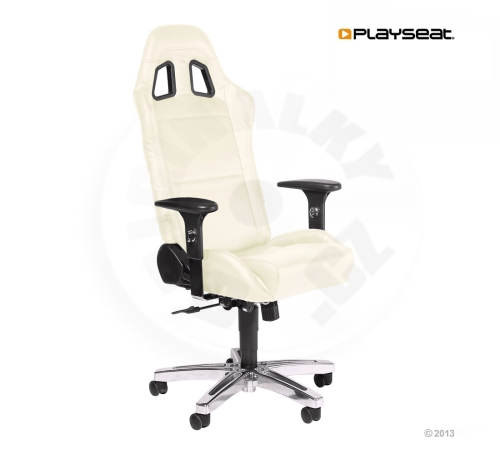 Playseat Office Seat bílá