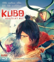 Kubo and the Two Strings (BD)