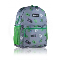 Backpack - Minecraft