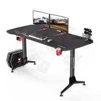 Ultradesk herní stůl Grand - černá