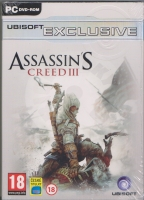 Assassin´s Creed III CZ (PC)