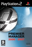 Premier Manager 2006-2007 (PS2)