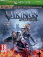 Vikings: Wolves of Midgard (XONE)