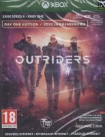 Outriders Day One Edition (XONE/XSX)