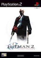 Hitman 2: Silent Assassin (PS2) použité