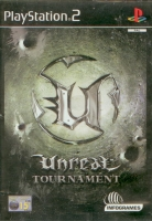 Unreal Tournament (PS2) použité