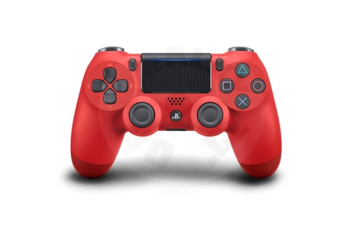 Sony DualShock 4 Magma Red V2 (PS4)