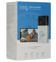 Ring Video Dorbell 2 - certified refurbished