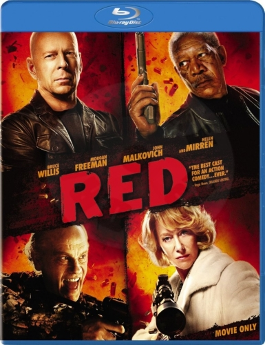 Red (BD)