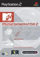 Mtv Music Generator 2 (PS2)