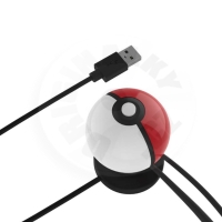 Steelplay Pokeball Charging Stand (Switch)