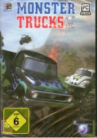 Monster Trucks (PC)