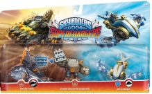 Skylanders: Superchargers - Multi Pack