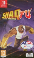 Shaq Fu: A Legend Reborn (Switch)