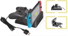 Steelplay Charge Dock (Switch)